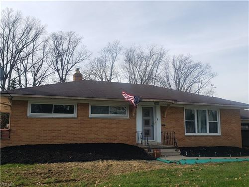 Photo of 5300 Mardale Avenue, Bedford, OH 44146 (MLS # 4241495)