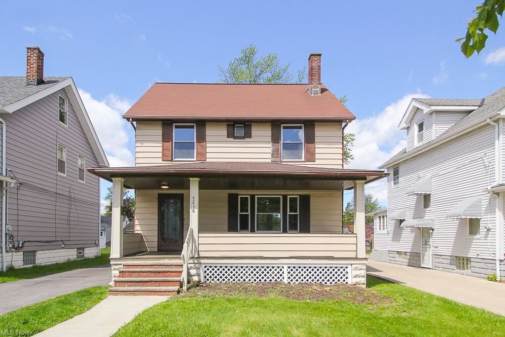 5216 Clement Avenue, Maple Heights, OH 44137 - #: 4278495