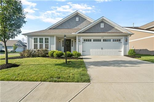 Photo of 13153 Northpointe Circle, Strongsville, OH 44136 (MLS # 4290496)