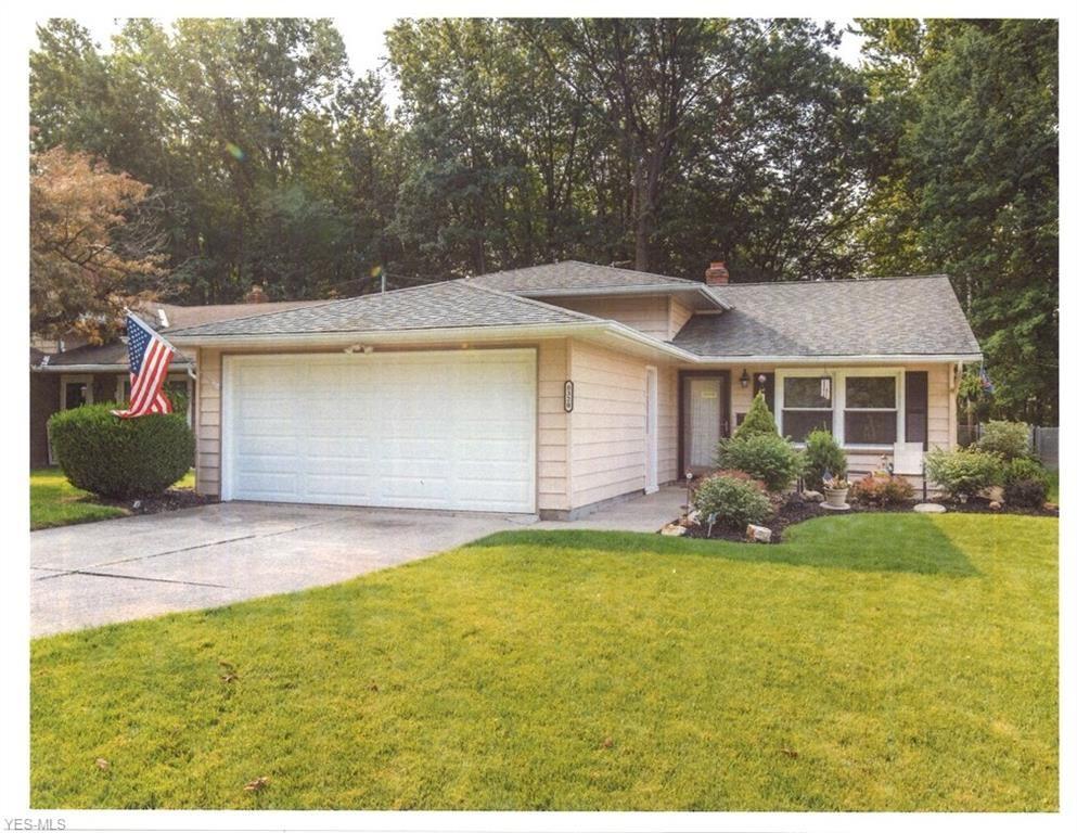 8320 Mentorwood Drive, Mentor, OH 44060 - MLS#: 4224496