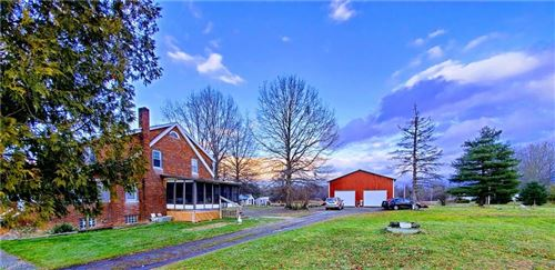 Photo of 4796 State Route 45, Bristolville, OH 44402 (MLS # 4154497)