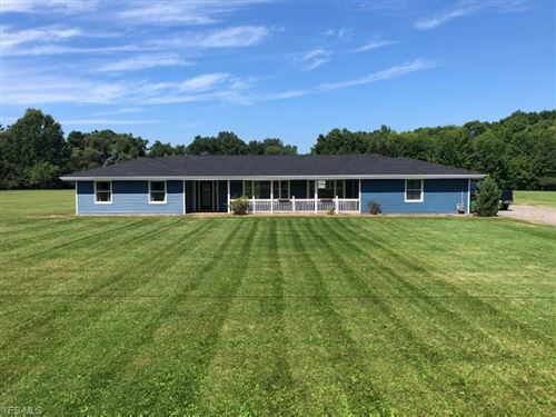 Photo of 4900 S Turner Road, Canfield, OH 44406 (MLS # 4173497)