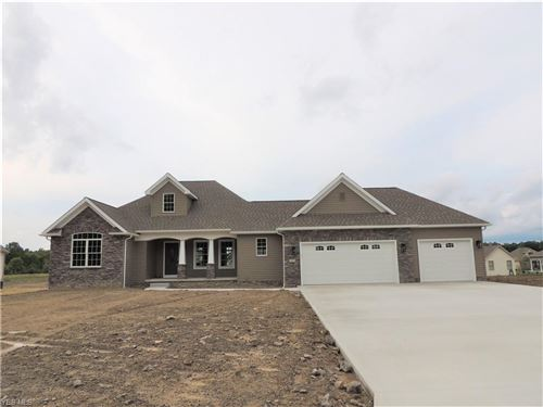 Photo of 3974 Mary Way, Canfield, OH 44406 (MLS # 4128499)
