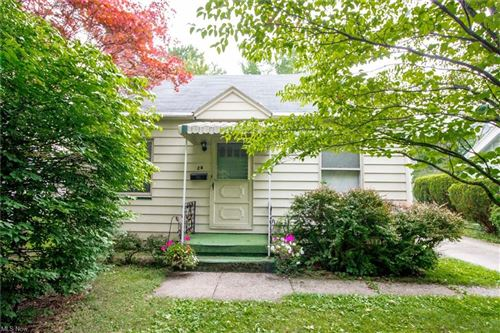 Photo of 28 Wilda Avenue, Youngstown, OH 44512 (MLS # 4303499)