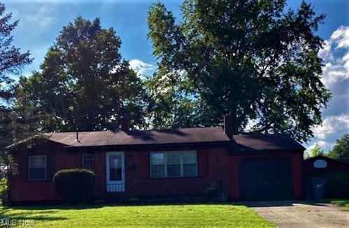 Photo of 1258 Woodhurst Drive, Austintown, OH 44515 (MLS # 4313499)