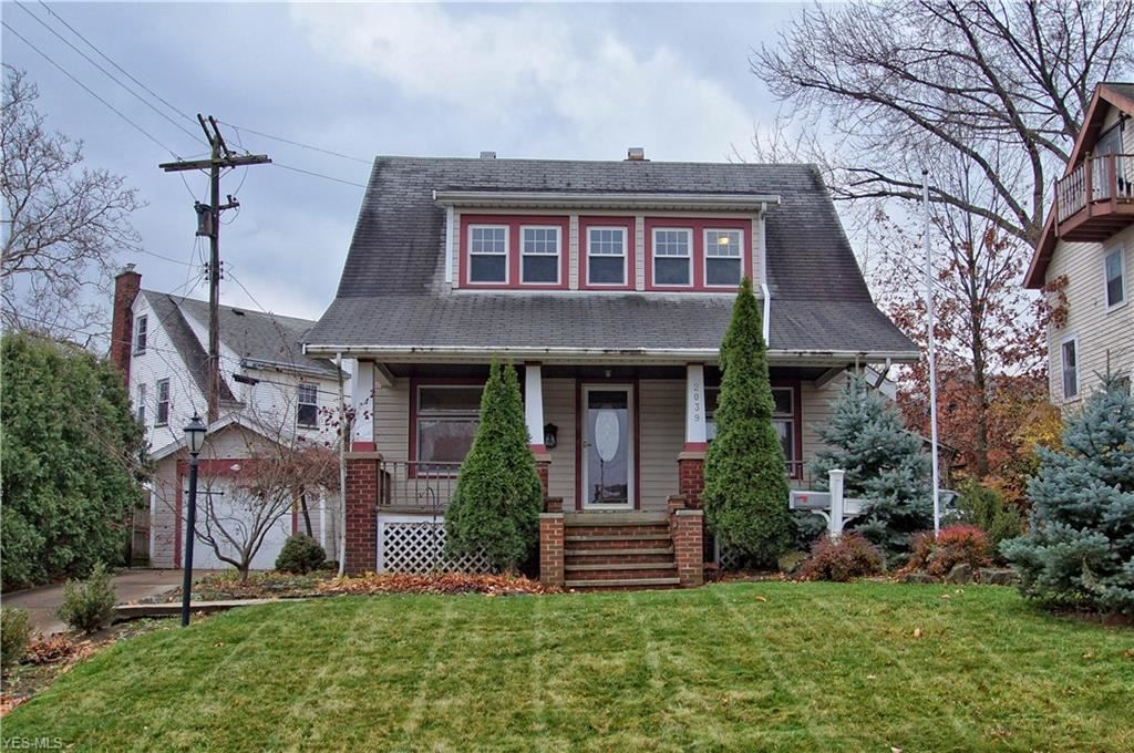 2039 Hillcrest Avenue, Cleveland, OH 44109 - #: 4241499