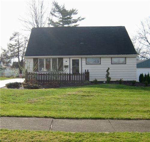 Photo of 1543 Lynn Avenue, Youngstown, OH 44514 (MLS # 4242500)