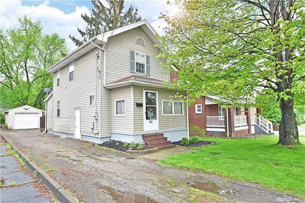 223 Churchill Road, Girard, OH 44420 - MLS#: 4273500