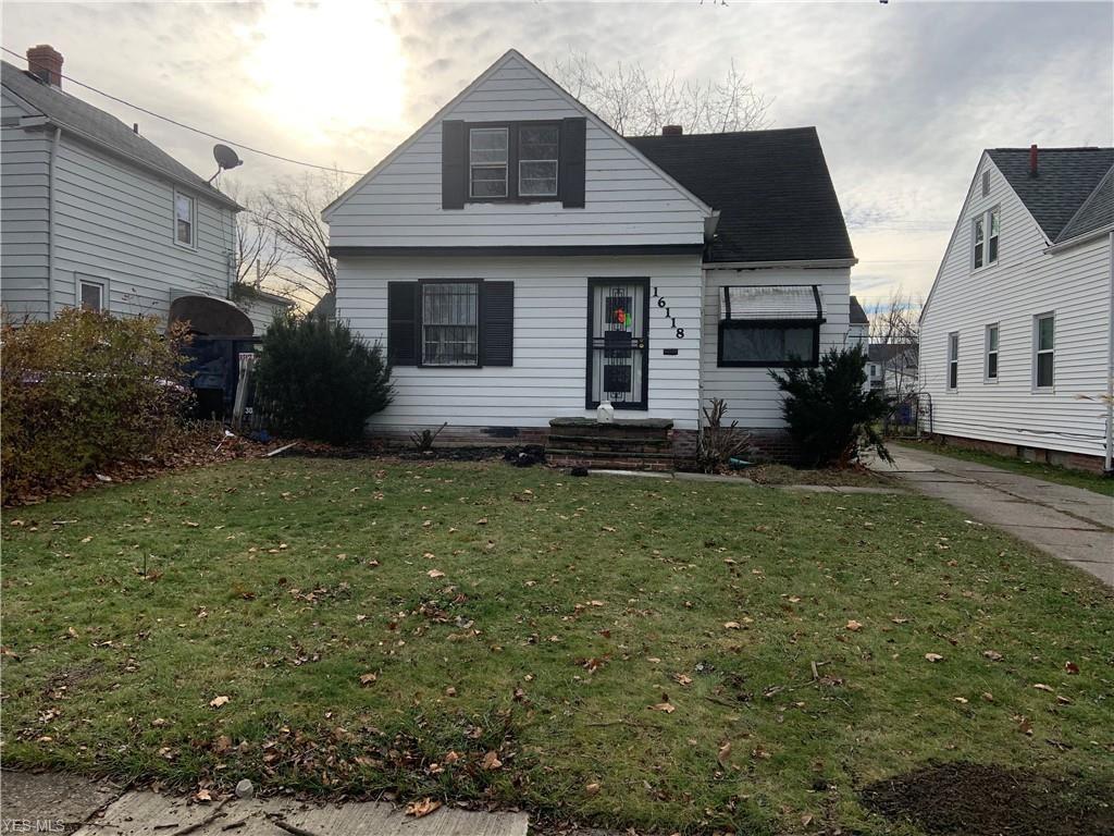 16118 Biltmore Avenue, Cleveland, OH 44128 - #: 4246501