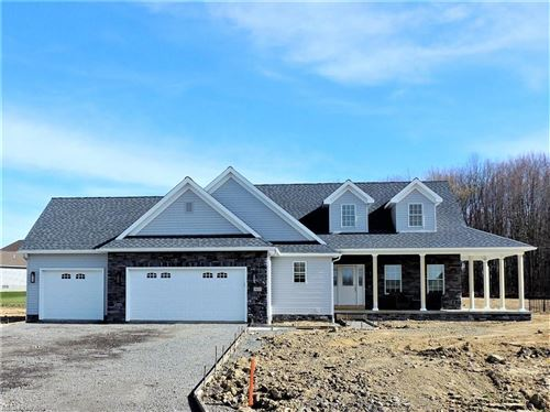 Photo of 3955 Mary Way, Canfield, OH 44406 (MLS # 4128502)