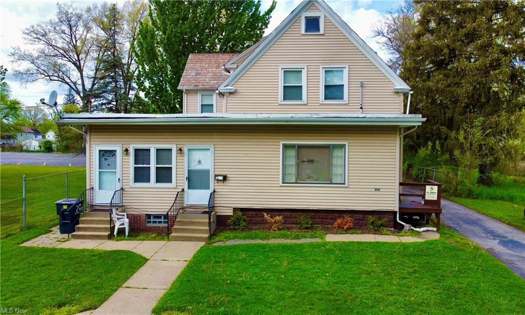 356 North Street NW, Warren, OH 44443 - MLS#: 4276503