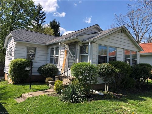 Photo of 232 Bouquet Avenue, Youngstown, OH 44509 (MLS # 4276504)