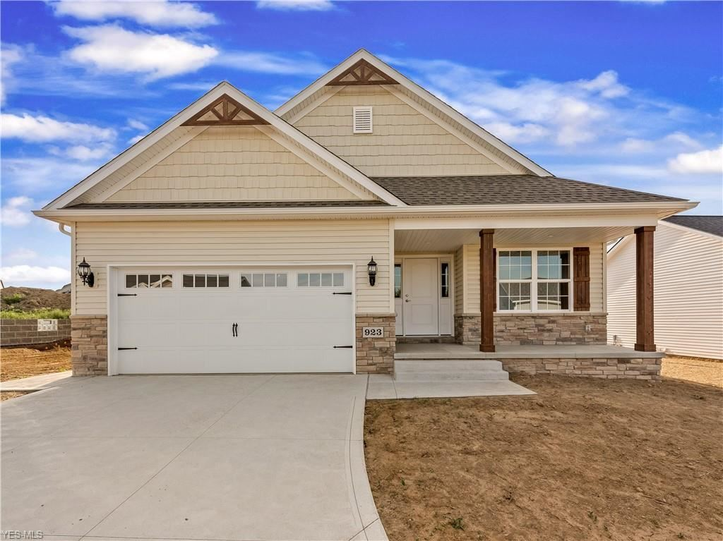 923 Cabot Drive, Canal Fulton, OH 44614 - MLS#: 4212504