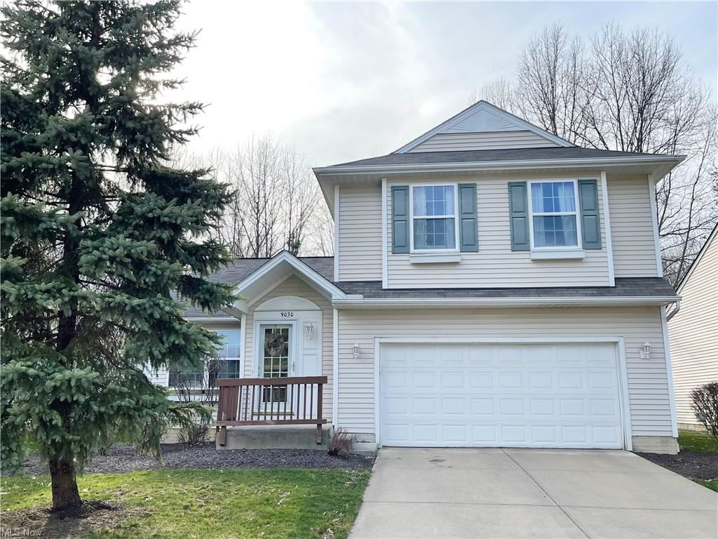 9030 Ashwood Court, Olmsted Falls, OH 44138 - #: 4264504