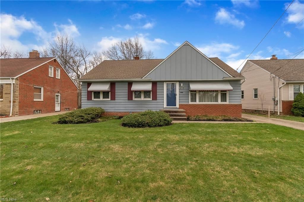 1259 Richmond Road, Cleveland, OH 44124 - #: 4266504