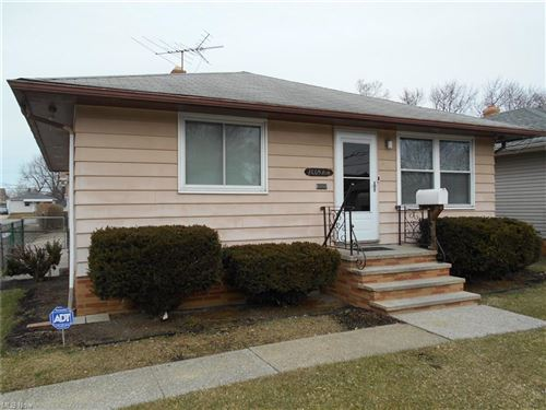 Photo of 13324 Astor Avenue, Cleveland, OH 44135 (MLS # 4251505)