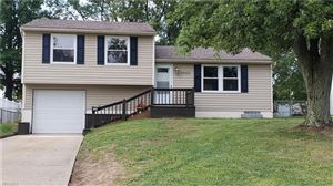 Photo of 5660 Stanford Avenue, Youngstown, OH 44515 (MLS # 4127506)