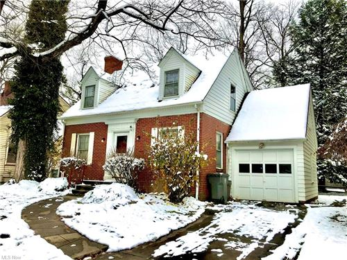 Photo of 4424 Erie Street, Youngstown, OH 44512 (MLS # 4250506)