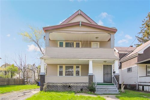 Photo of 11420 Continental Avenue, Cleveland, OH 44104 (MLS # 4275507)