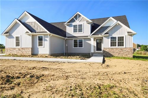 Photo of 7015 Barrington Drive, Canfield, OH 44406 (MLS # 4058508)