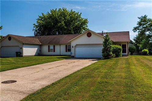 Photo of 523 Greenside Drive, Painesville, OH 44077 (MLS # 4204508)