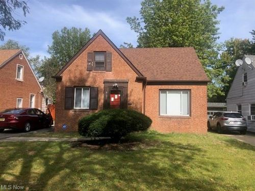Photo of 4197 Colony Road, South Euclid, OH 44121 (MLS # 4322508)