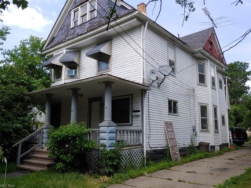 3707 E 61st Street, Cleveland, OH 44105 - MLS#: 4203508