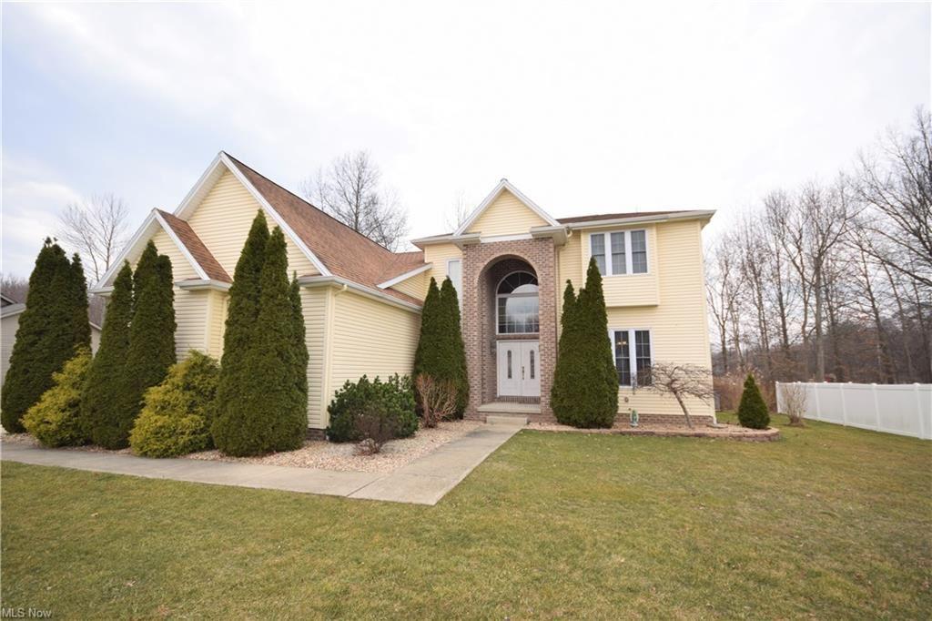 6510 Woodridge Way SW, Warren, OH 44481 - MLS#: 4265508