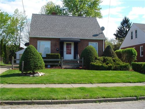 Photo of 20230 Ball Avenue, Euclid, OH 44123 (MLS # 4190509)
