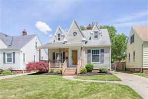 Photo of 17404 Glenshire Ave, Cleveland, OH 44135 (MLS # 4106510)