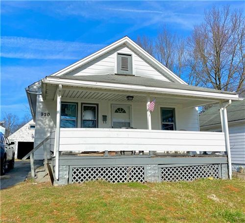 Photo of 920 Pasadena Avenue, Youngstown, OH 44502 (MLS # 4161510)