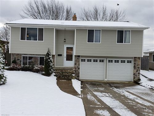 Photo of 11251 Gross Drive, Parma, OH 44130 (MLS # 4154511)
