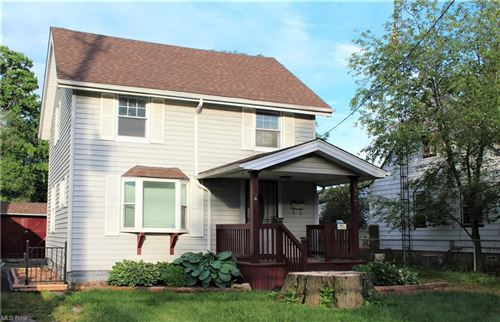 Photo of 3877 W 143rd Street, Cleveland, OH 44111 (MLS # 4290511)