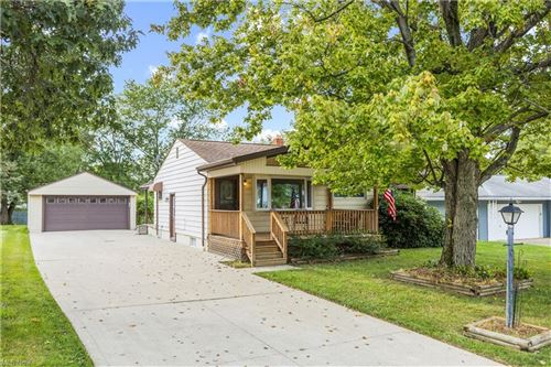 Photo of 13374 Richards Drive, Strongsville, OH 44149 (MLS # 4317512)