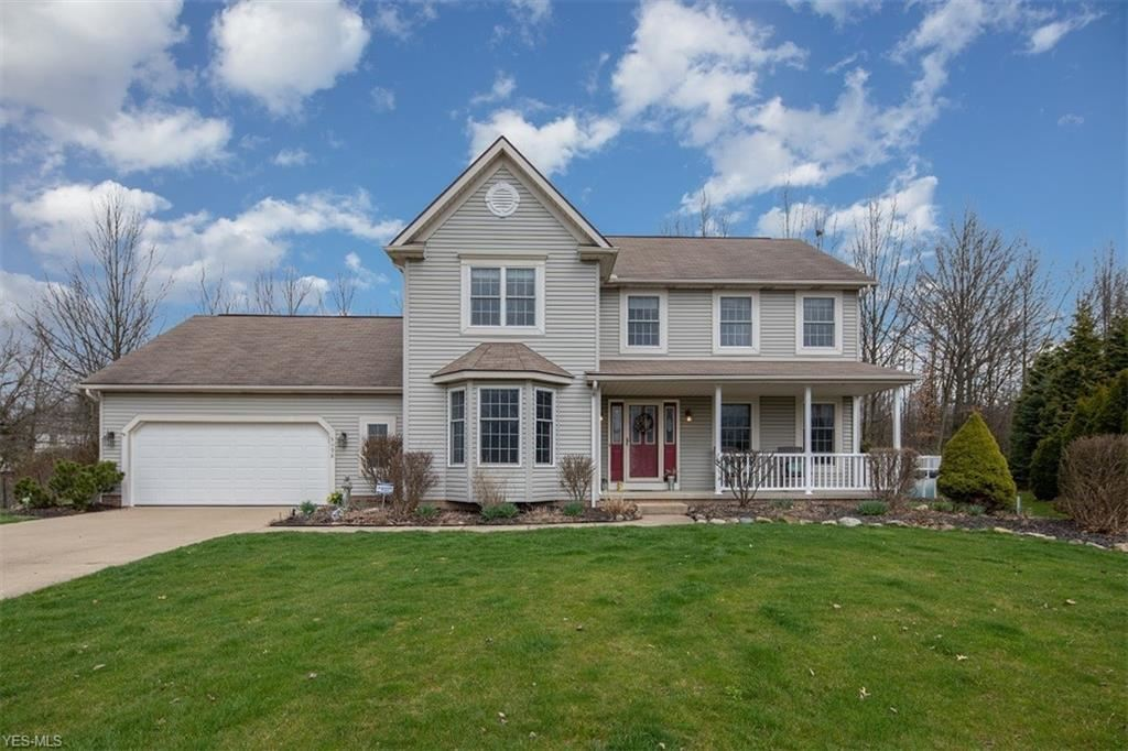 3098 Creek View Drive, Cuyahoga Falls, OH 44223 - #: 4175512