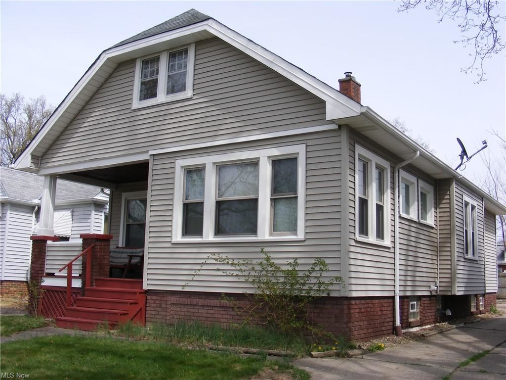 3873 W 135th Street, Cleveland, OH 44111 - #: 4269513