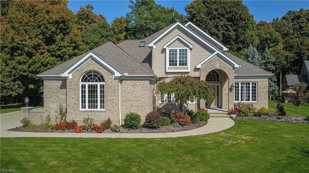 36035 Sherwood Lane, Willoughby Hills, OH 44094 - MLS#: 4199514