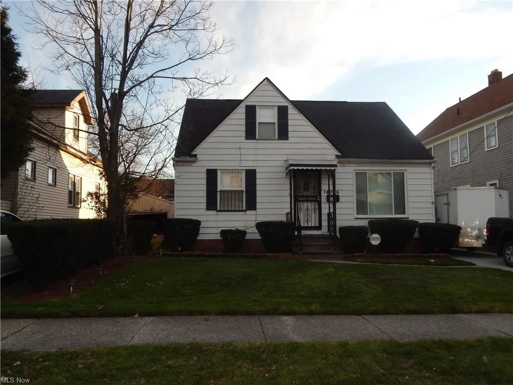 14906 Kingsford Avenue, Cleveland, OH 44128 - #: 4249514