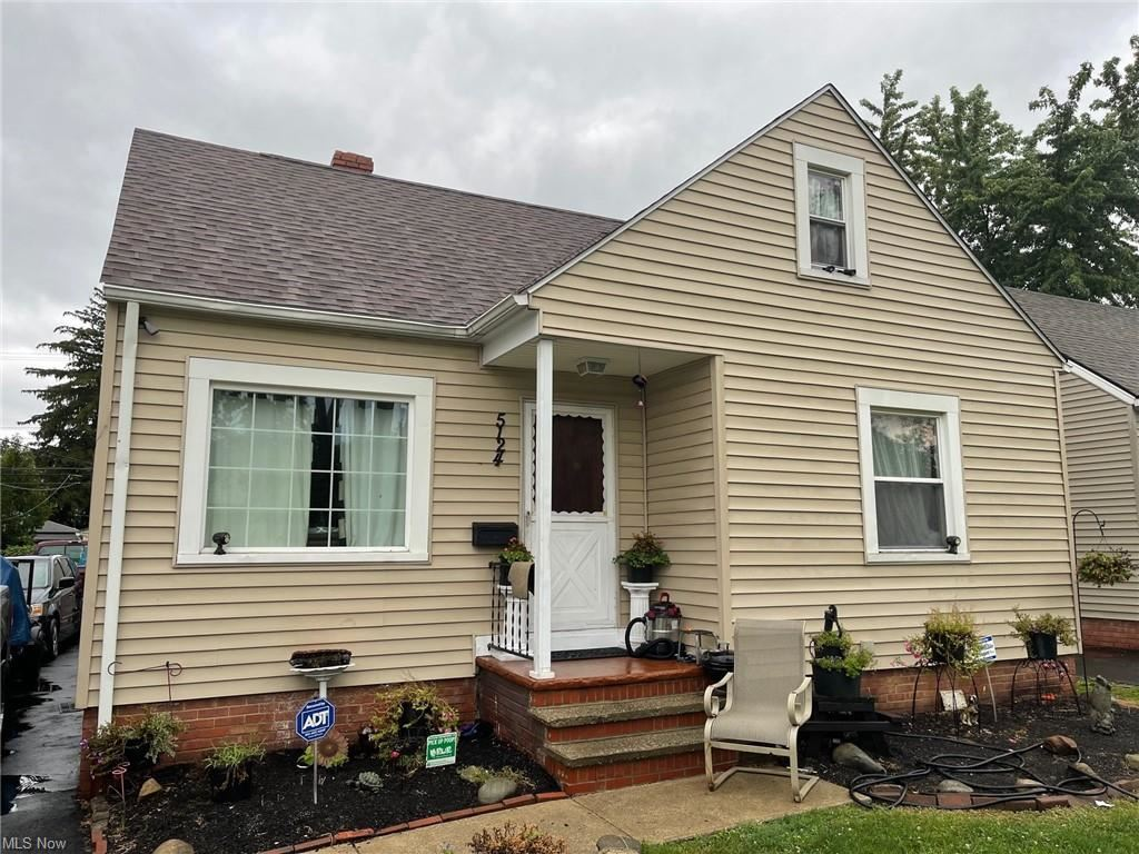 5124 Clement Avenue, Maple Heights, OH 44137 - #: 4307514