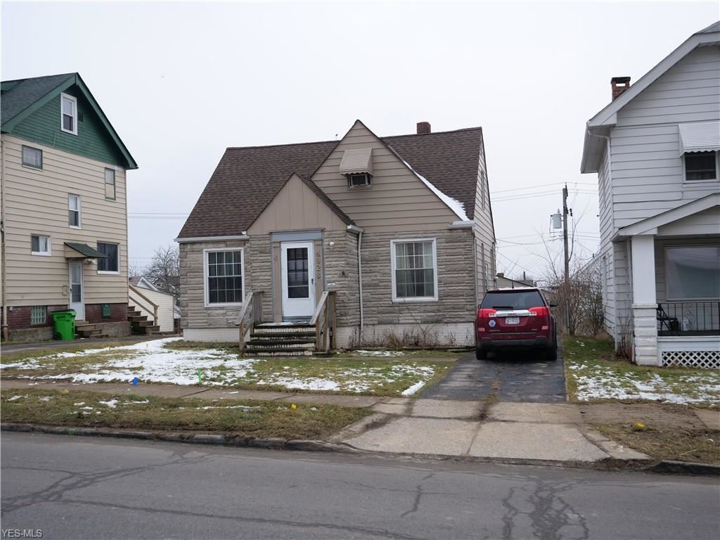 4928 E 88th Street, Garfield Heights, OH 44125 - #: 4165515