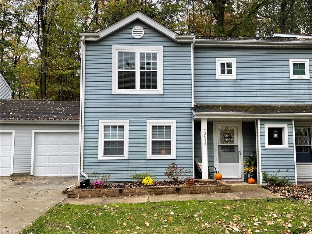 Photo of 7285 Chatham Court #16, Northfield Center, OH 44067 (MLS # 4327515)