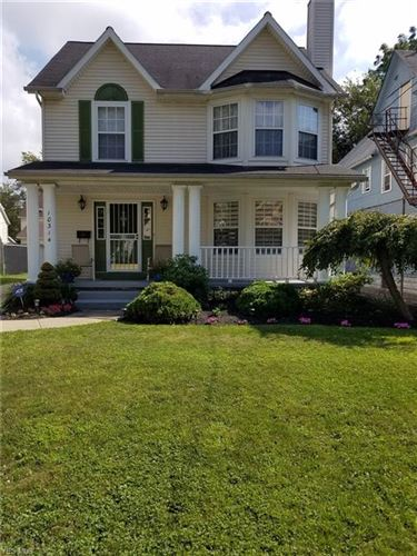 Photo of 10314 Empire Avenue, Cleveland, OH 44108 (MLS # 4126516)