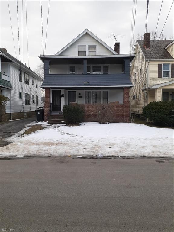 15714 Huntmere Avenue, Cleveland, OH 44110 - #: 4257516