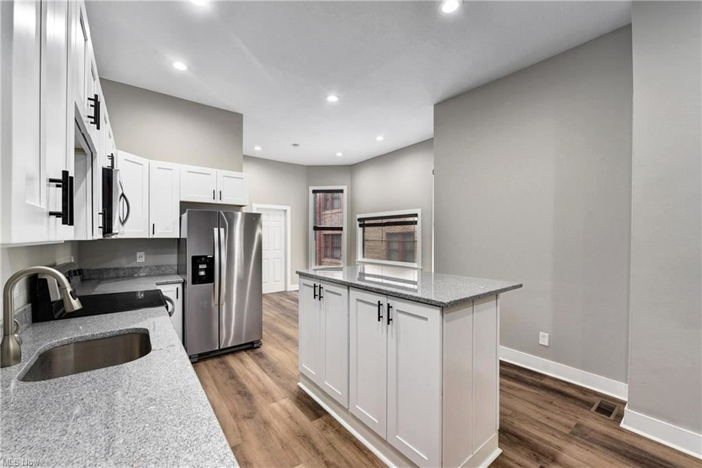 Photo of 6014 Franklin Boulevard #1, Cleveland, OH 44102 (MLS # 4299516)