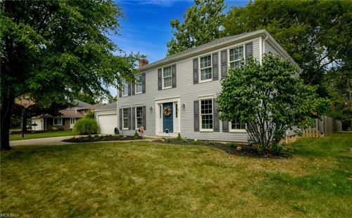 Photo of 16498 N Red Rock Drive, Strongsville, OH 44136 (MLS # 4318517)