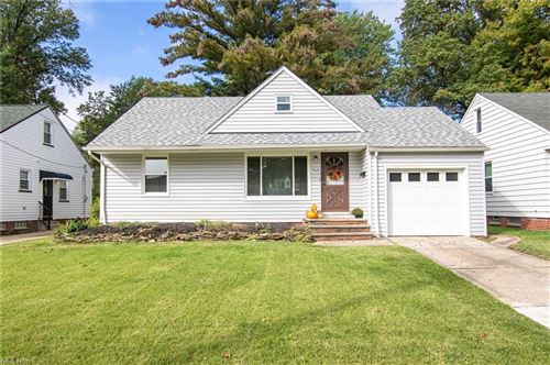 Photo of 968 S Green Road, South Euclid, OH 44121 (MLS # 4323517)
