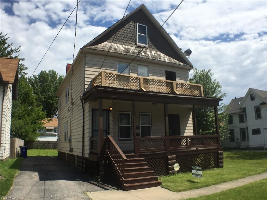 1916 Forestdale Avenue, Cleveland, OH 44109 - #: 4242517