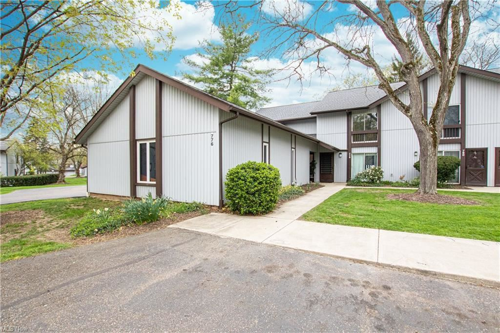 776 Pipes Court, Sagamore Hills, OH 44067 - MLS#: 4272517