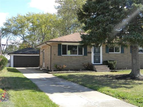 Photo of 5943 White Pine Drive, Bedford Heights, OH 44146 (MLS # 4144518)
