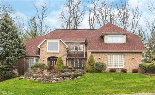 Photo of 8540 Timber Trail, Brecksville, OH 44141 (MLS # 4266518)